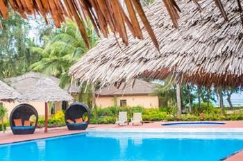 Casa Condor Paje Palms Beach Resort