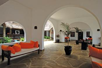 Orange Club Jumbo Watamu - Mombasa