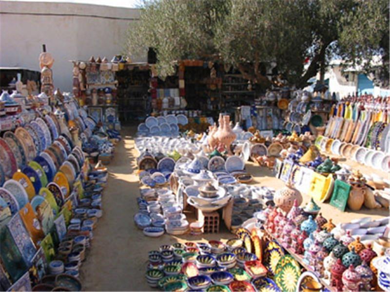 Roulette tunisia viaggi del turchese