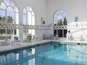 HOTEL EL MOURADI BEACH PARADISE FRIENDS