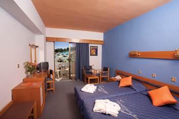 HOTEL IRENE PALACE PARADISE FRIENDS